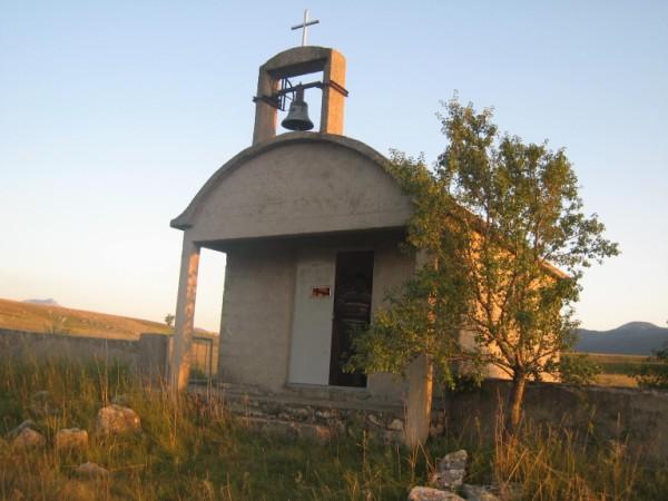 Blagdan Svetog Ive u Lukama
